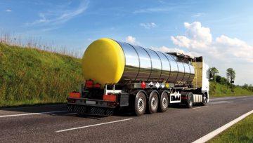 Da oggi offriamo servizio di consulenza per il trasporto su strada di merci pericolose
